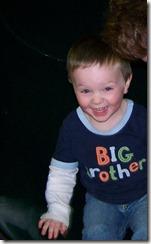 Happy Birthday Preston March 2 2011 040