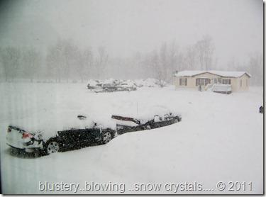 Lake Effect Storm 1-16-2011 001