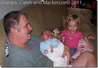 Caleb, Mackenzie, Rochester, Sept 30 2011 015