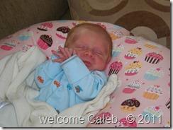 Caleb, Mackenzie, Rochester, Sept 30 2011 006