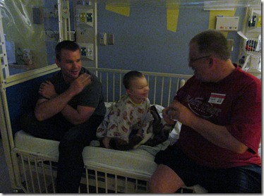 6-6-2012 day 2 Preston in hospital 014