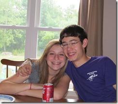 7-21-2012 Mackenzie's birthday party 005