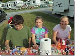 camping KOA Canandaigua 7-23 - 25 055