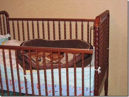 Riley in the crib 004