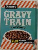 gravey train